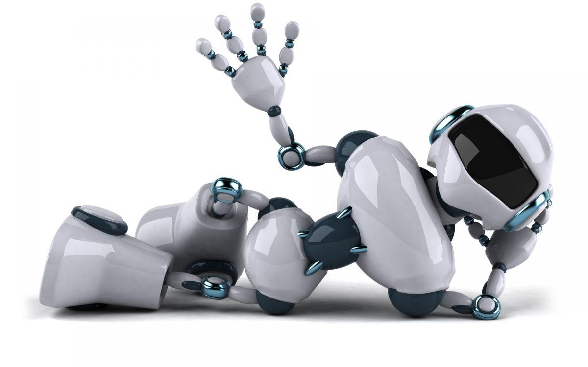 Tournoi robotique