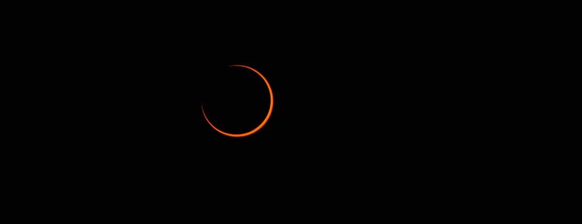 Eclipse au collège !