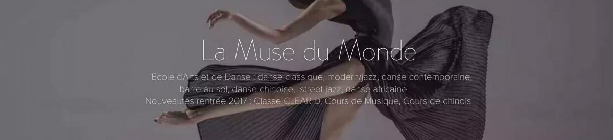 Projet de Classes à enseignement renforcé «Danse»