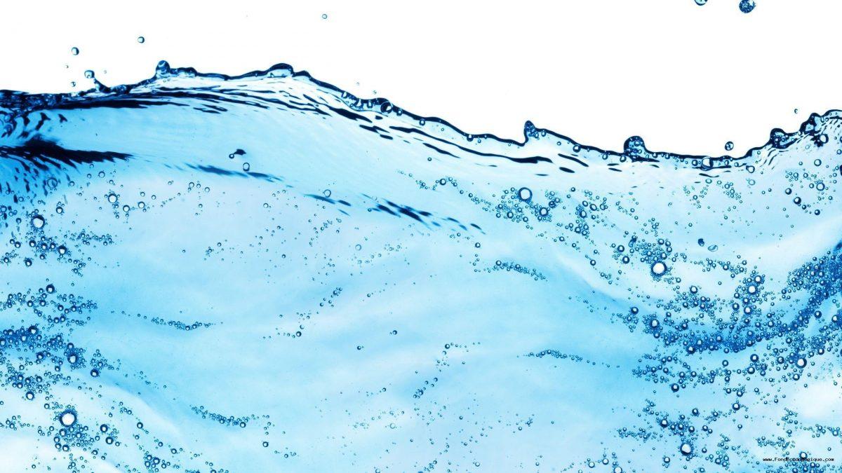 L'eau, si précieuse…