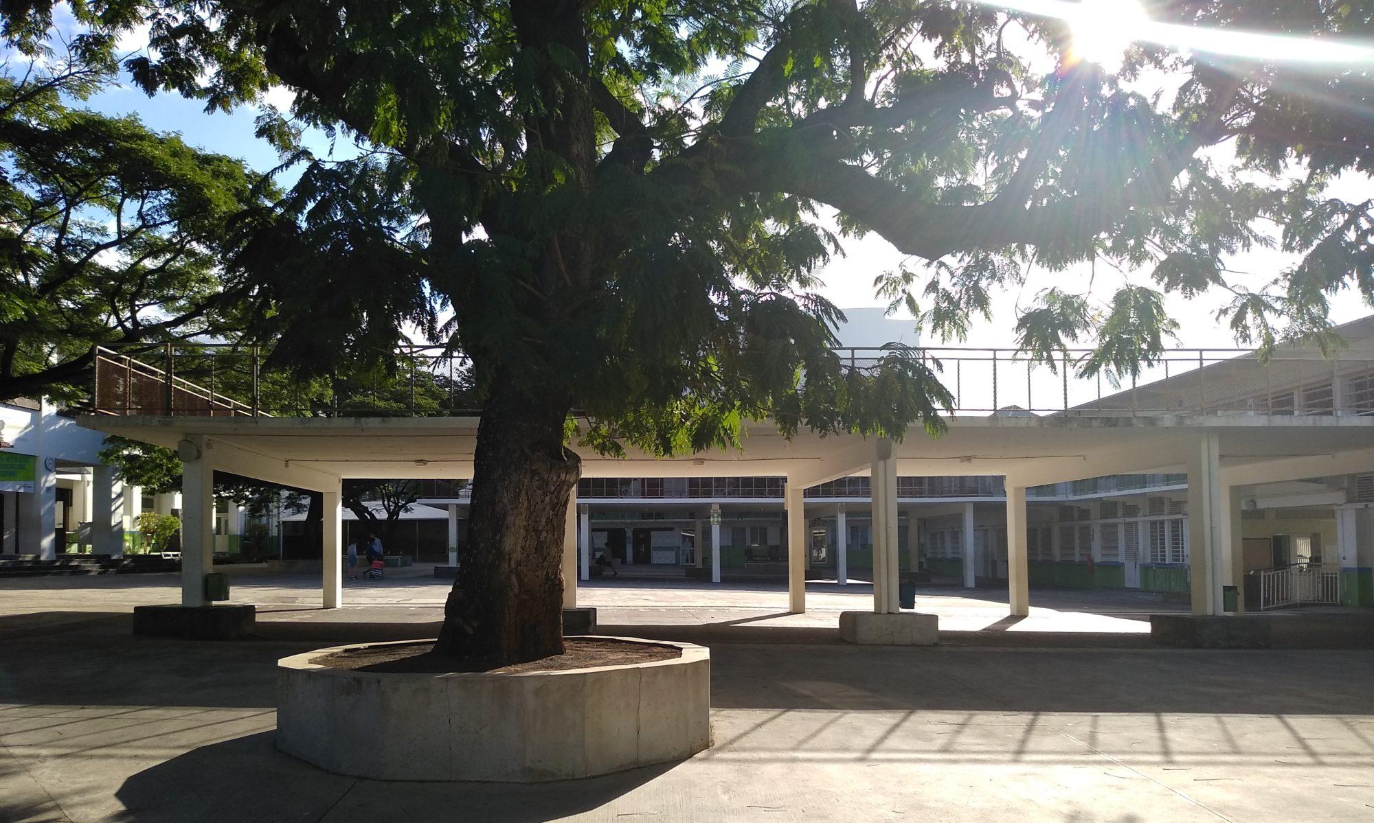 Collège La Salle Saint Michel